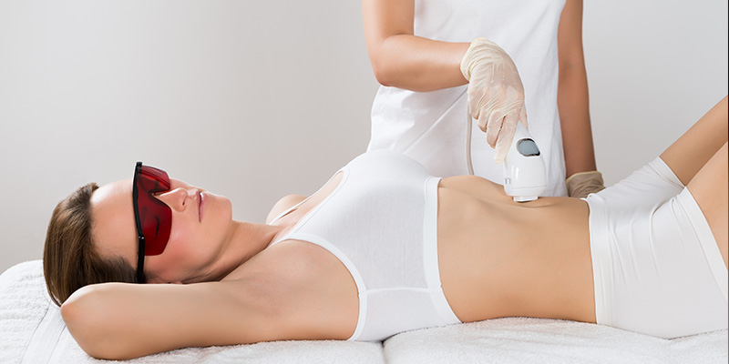 Laser Hair Removal in Delhi of the Full body, Best Results, Low price.